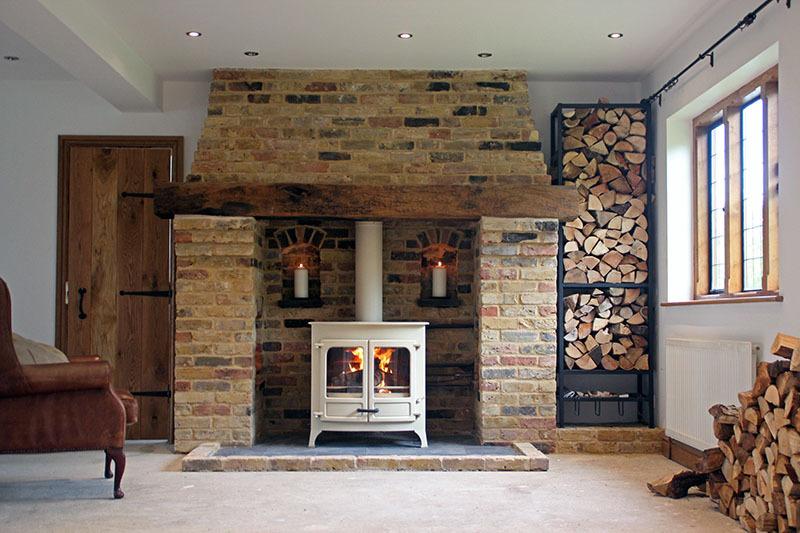 Scarlett Fireplaces Wood Stoves Amp Chimneys 100 Feedback