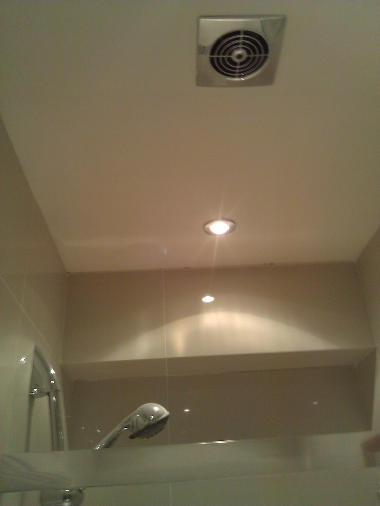 Have Been Working As An Electrician For Over 15 Years Covering All