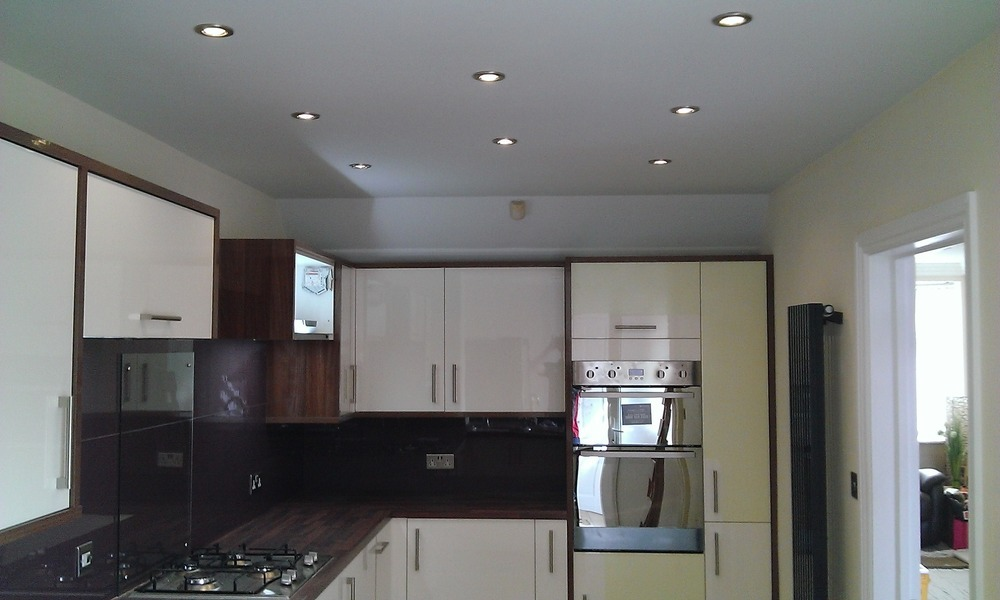 Elca Electrical Ltd 100 Feedback Electrician Security System Installer In Coventry