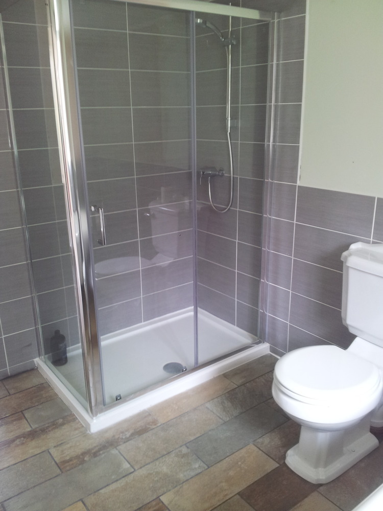 gemrock plumbing heating 100 feedback bathroom fitter