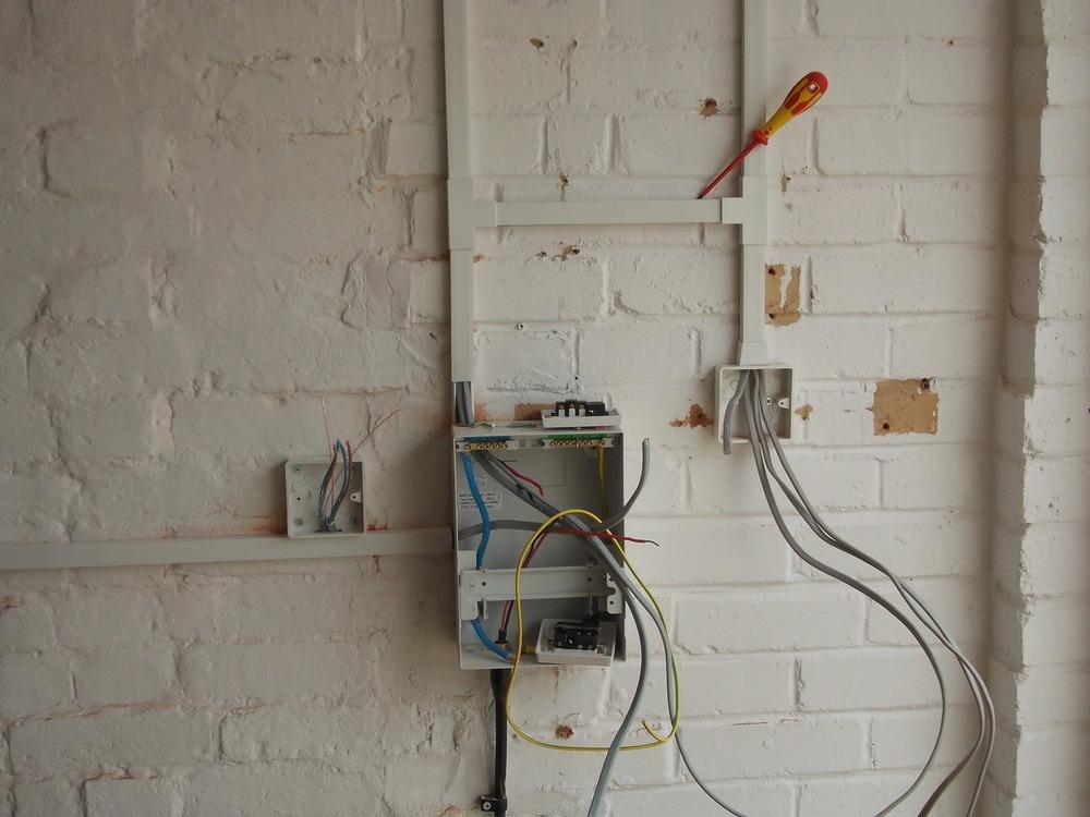 Bickerton Electrical Services 100 Feedback Electrician