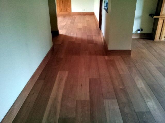 Cm Wooden Flooring 100 Feedback Flooring Fitter In