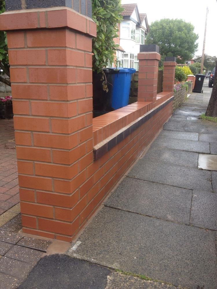 Lennon Construction 100 Feedback Bricklayer Extension