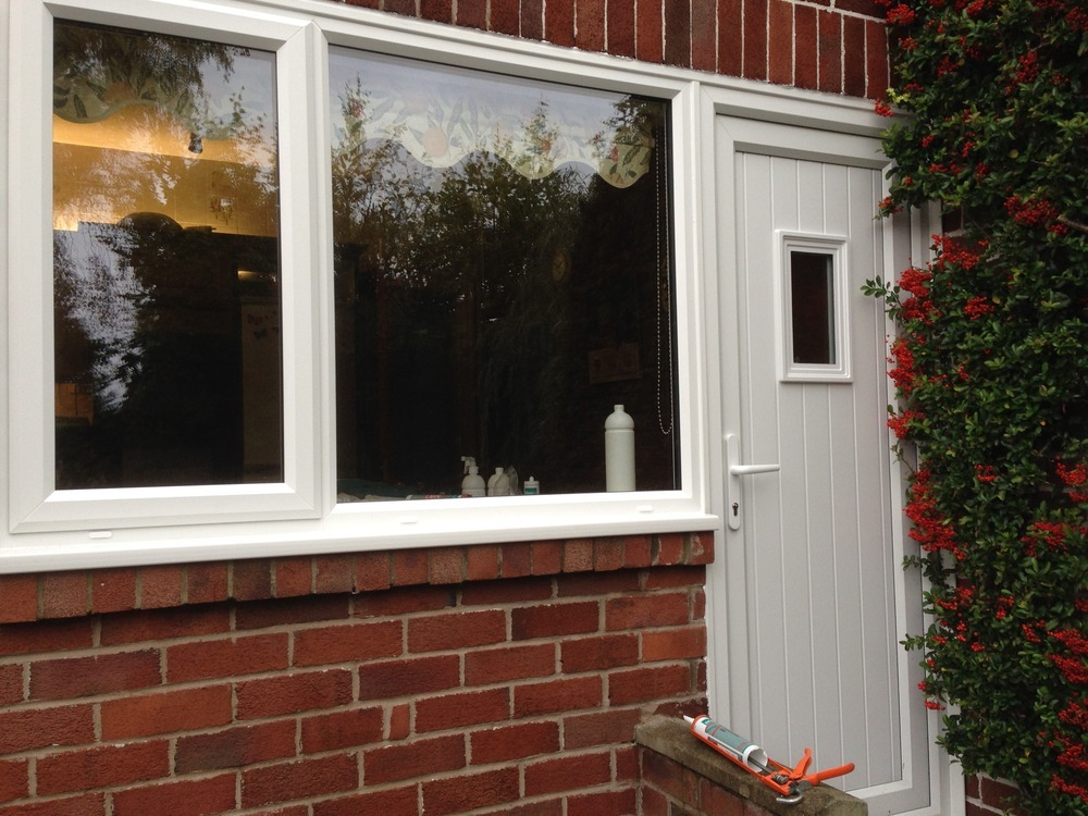 Ashfield upvc repairs and replacements 100 feedback for Upvc window repairs