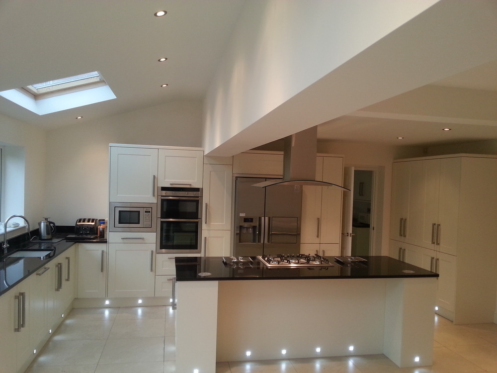 Dovetail Kitchens 100 Feedback Kitchen Fitter In Widnes