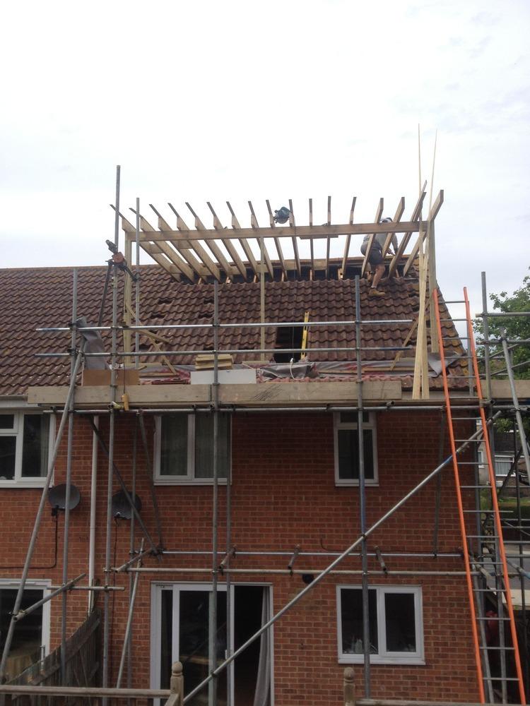Transform a loft ltd: 100% Feedback, Loft Conversion ...
