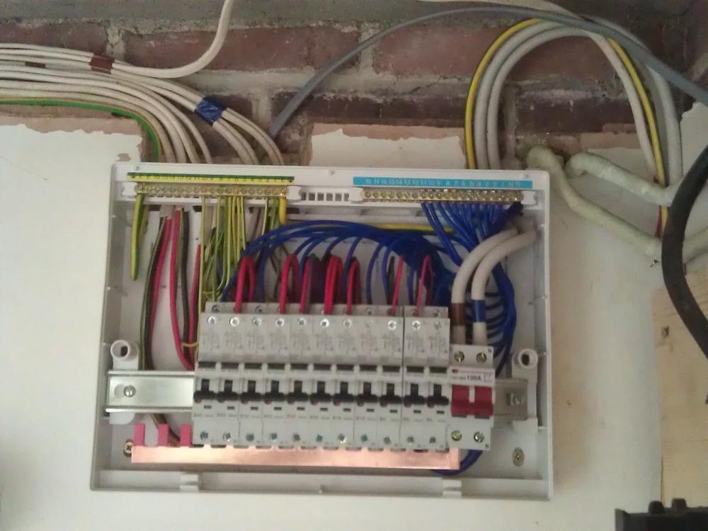 Omni Electrics  U0026 Heating  100  Feedback  Heating Engineer