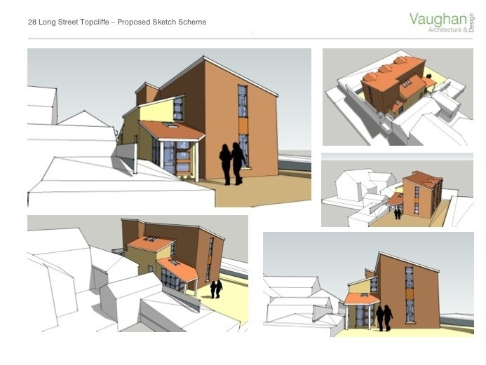 Vaughan Architecture Amp Design 100 Feedback