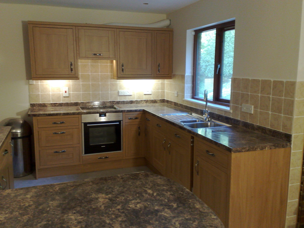 Taylors Building Service Ltd 100 Feedback Kitchen Fitter Bathroom Fitter Conversion