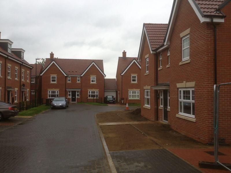 Jp brickwork contractors ltd 100 feedback new home for Home extension design welwyn garden city