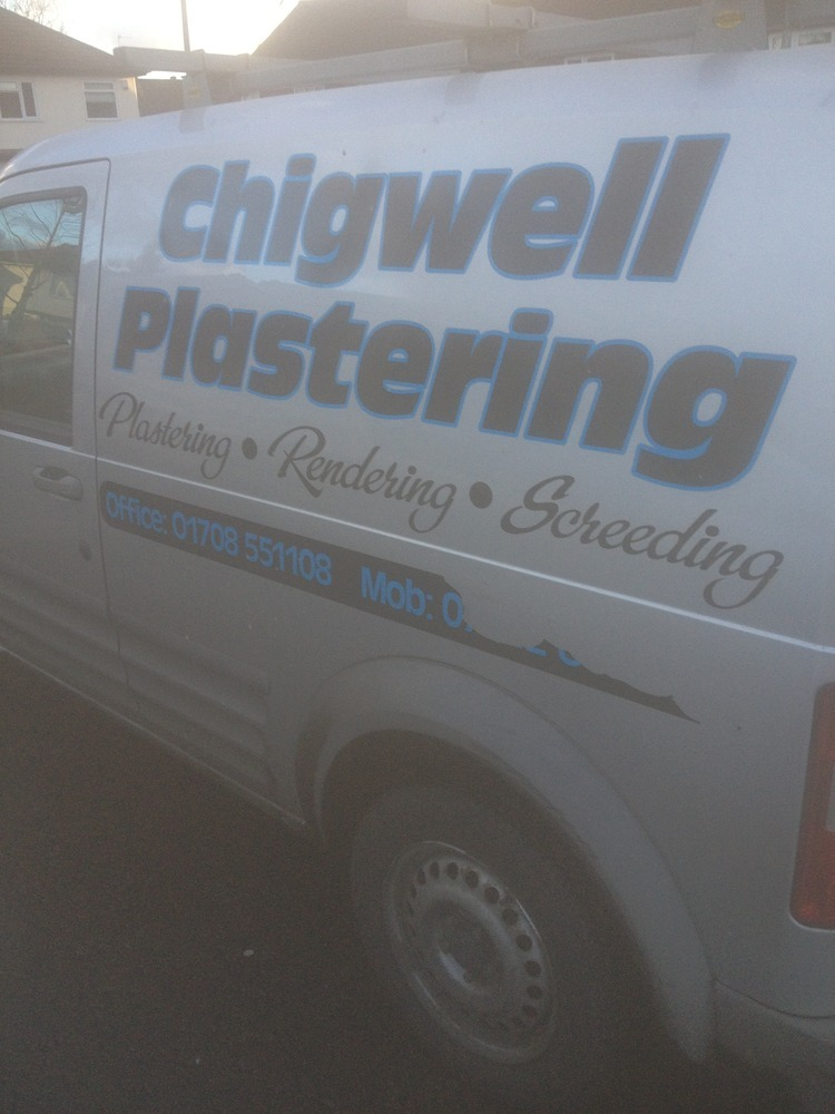 Havering Plastering And Building 100 Feedback Plasterer