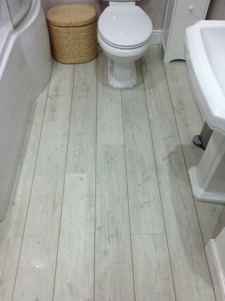 Goodwin Flooring 100 Feedback Flooring Fitter In Essex
