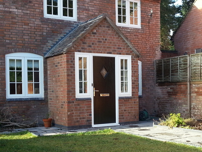 Ppduk 80 feedback extension builder restoration for Double glazed porches