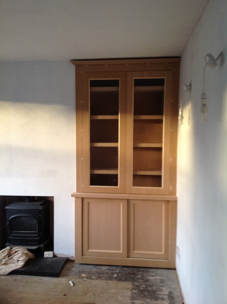 Carpentry apprenticeships liverpool here laena mustada for Carpenter for kitchen cabinets