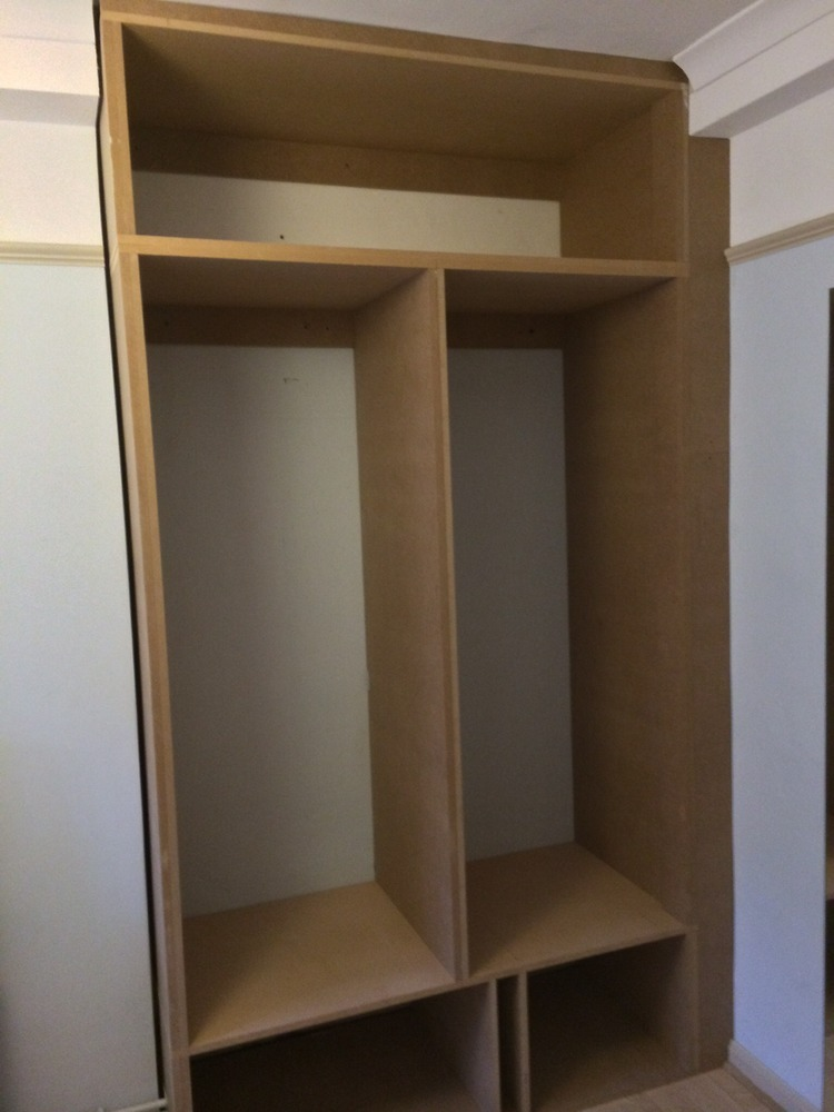 Handle can be fitted laundry cabinets amp cupboards open base cabinets