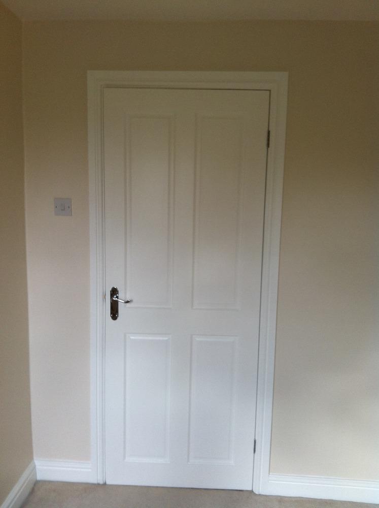 Kj joinery 100 feedback carpenter joiner kitchen for Door 2 door doncaster