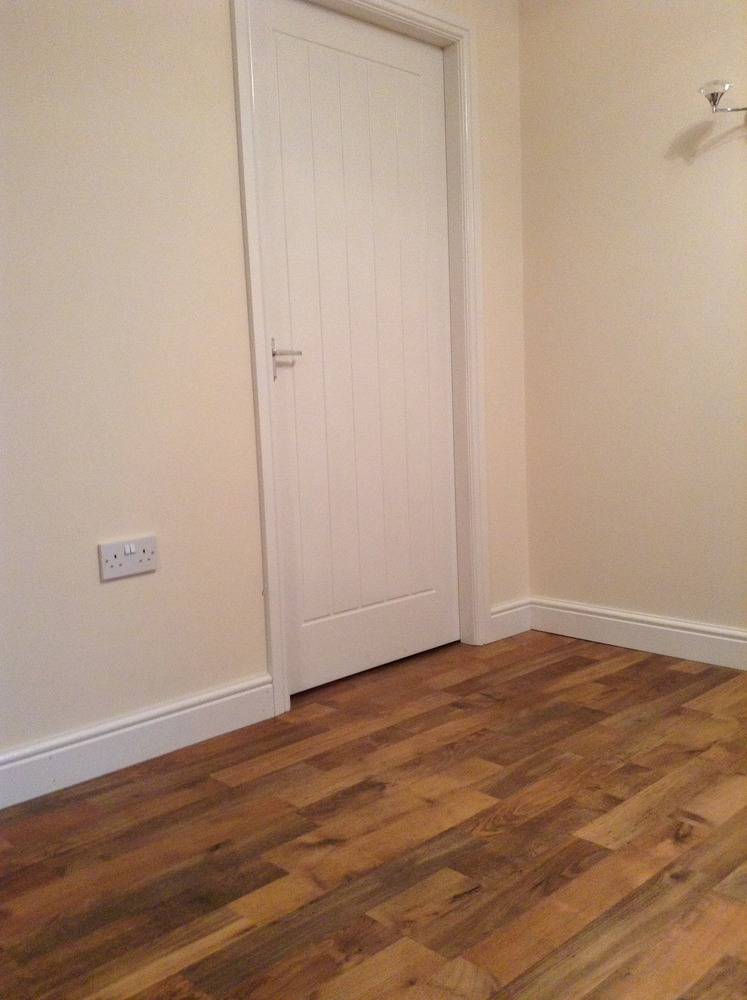 D g k joinery services 100 feedback carpenter joiner for Laminate flooring services