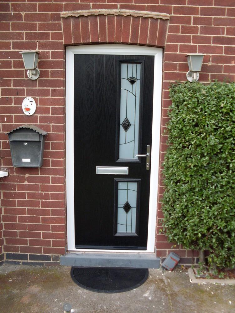 Msc windows 100 feedback window fitter conservatory for Door 2 door rotherham
