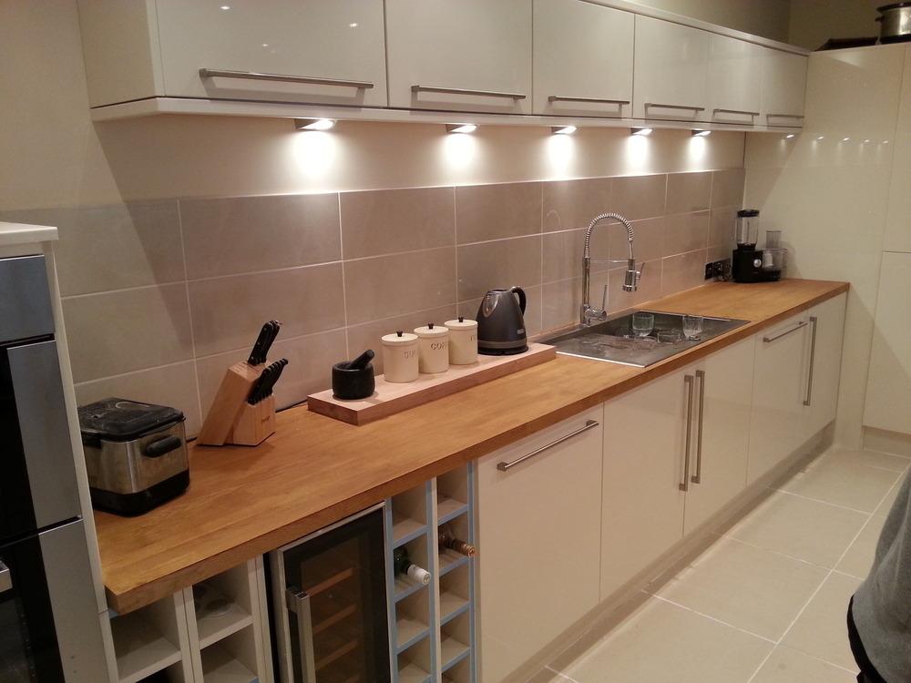 Sleek Style Renovations 100 Feedback Bathroom Fitter Kitchen Fitter Plasterer In Ashton