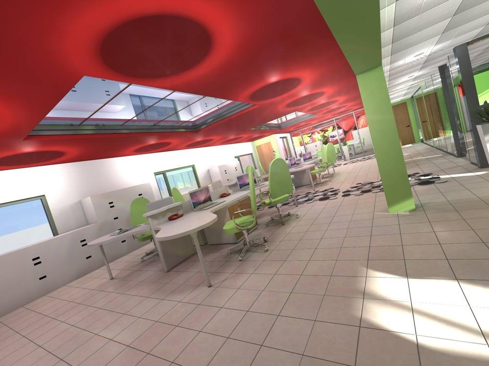 Exhibition Stand Builders Leeds : Cadvis d feedback architectural designer in