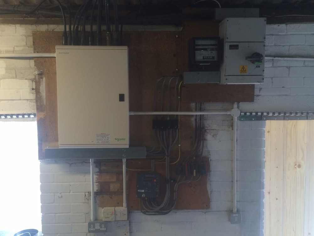 Complete Electrical Solutions Norfolk Ltd 100