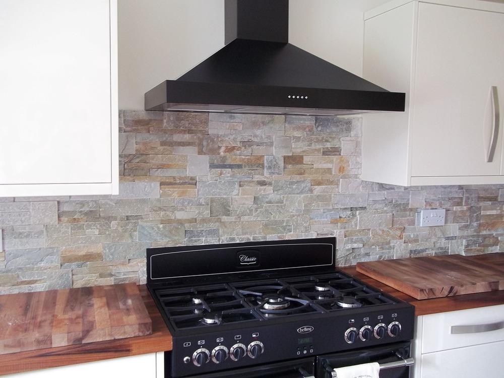 Tileright 100 feedback tiler handyman in consett - Tile splash kitchen ...