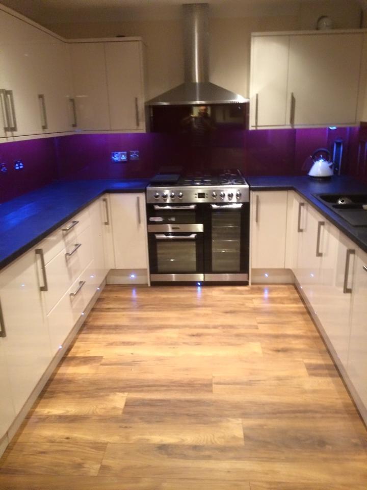 feedback carpenter joiner plumber kitchen fitter in nottingham
