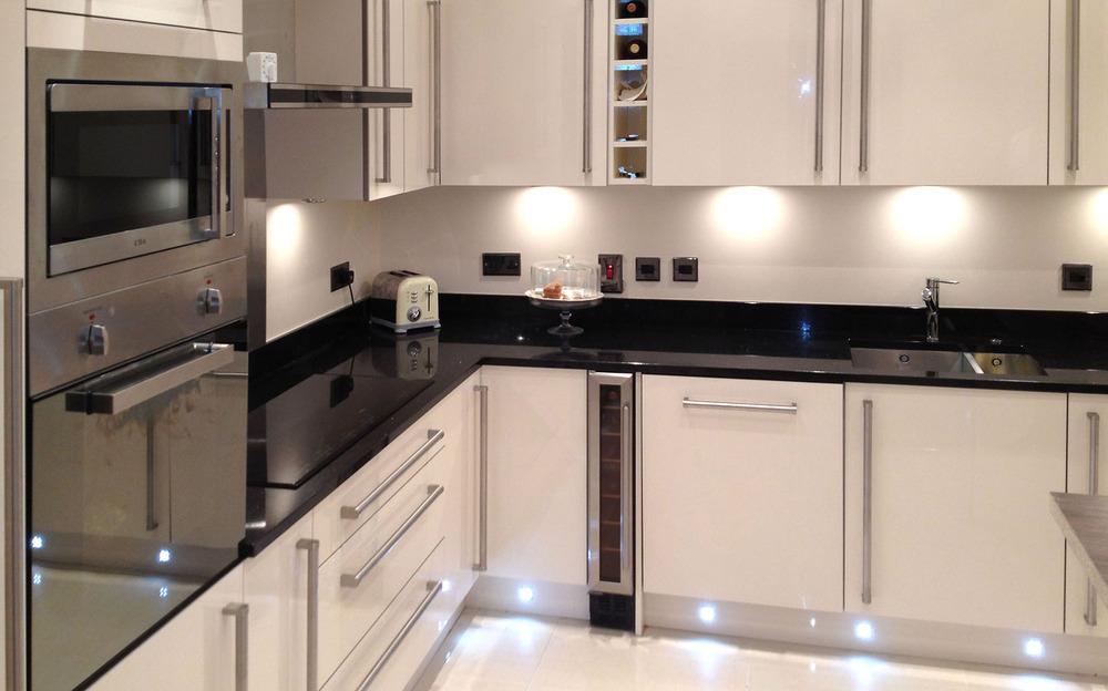 & Staffordshire Kitchens 100% Feedback, Kitchen Fitter in Lichfield