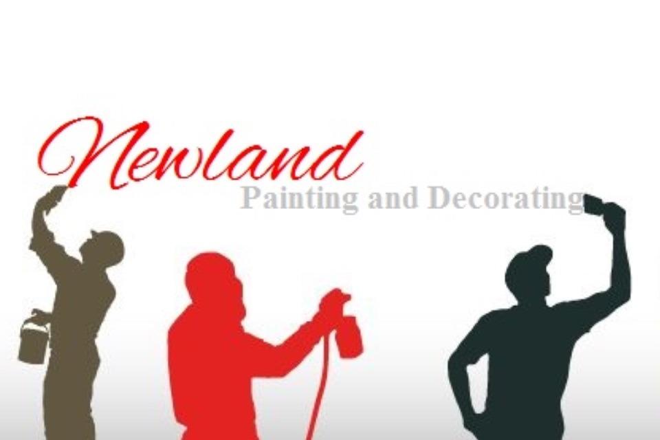 newland painting decorating 100 feedback painter. Black Bedroom Furniture Sets. Home Design Ideas