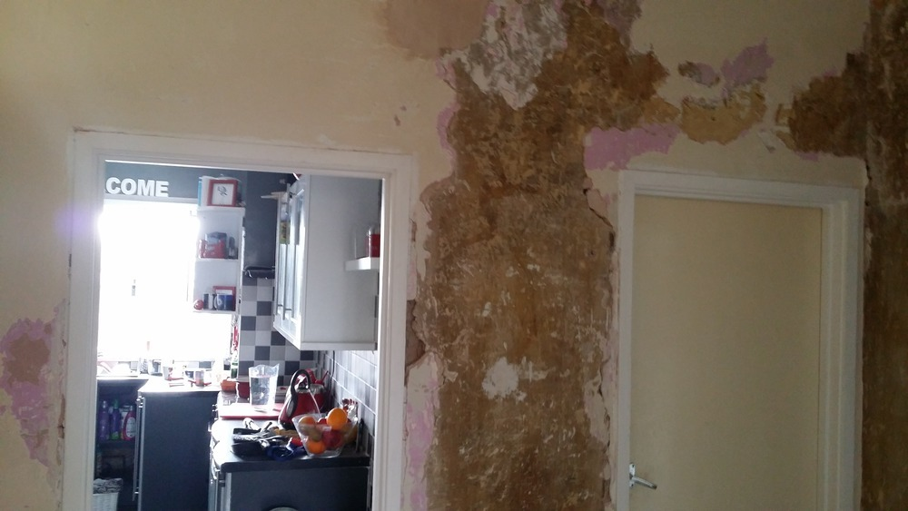 Plaster Small Area Plastering Job In Coventry West Midlands Mybuilder