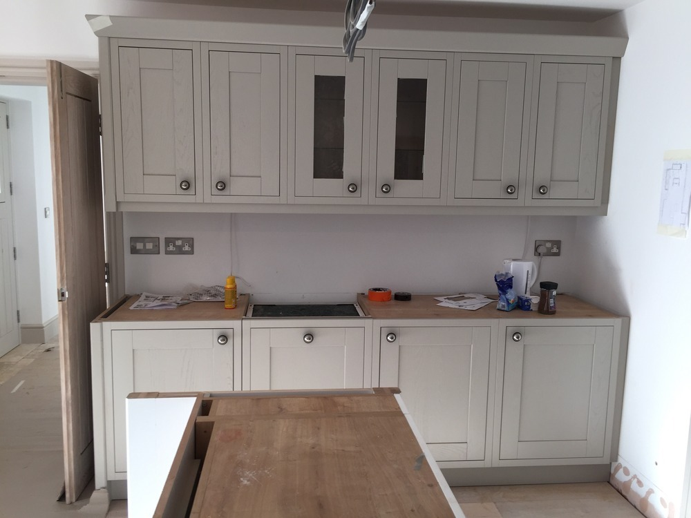 Hg3 Joinery And Kitchens Carpenter Joiner Kitchen