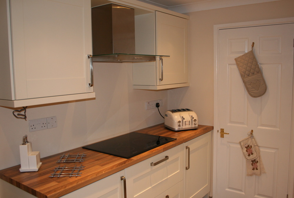 Southwood Home Improvements Ltd 100 Feedback Bathroom