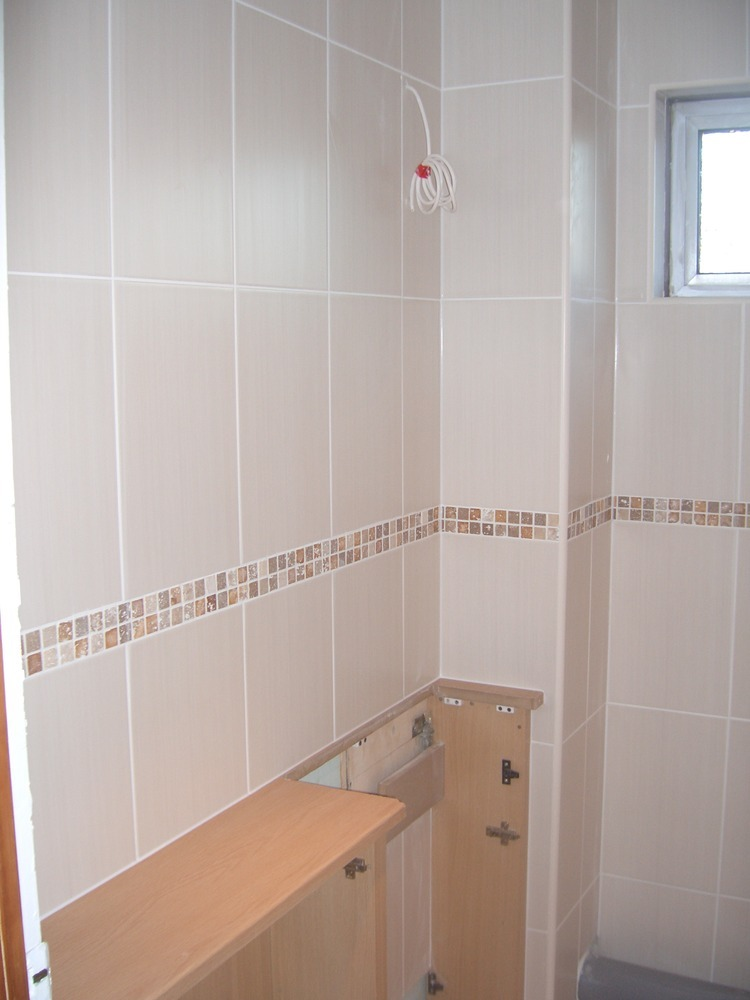 tilecraft scotland: 100% Feedback, Tiler in Falkirk