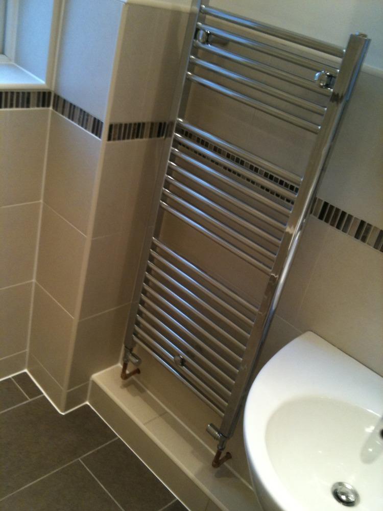 Total Bathrooms 100 Feedback Bathroom Fitter In Saffron