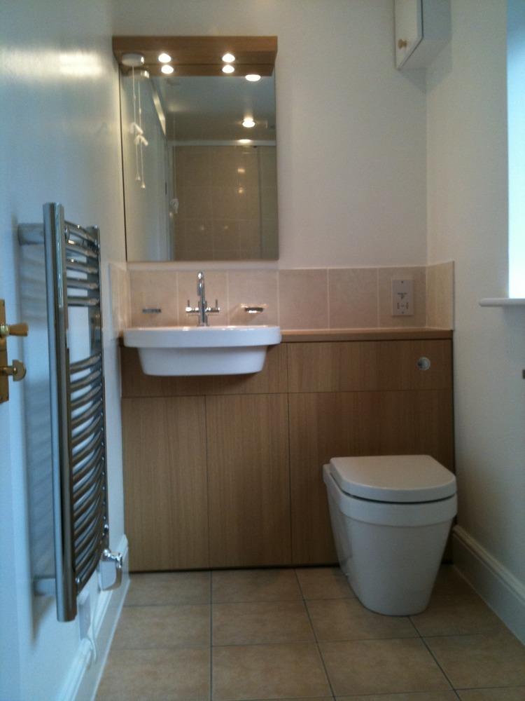 Total Bathrooms 100 Feedback Bathroom Fitter In Saffron Walden