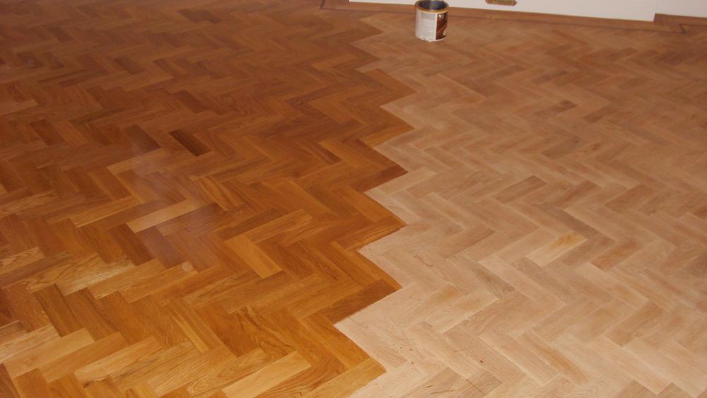 Wood Floors Oiled Wood Floors
