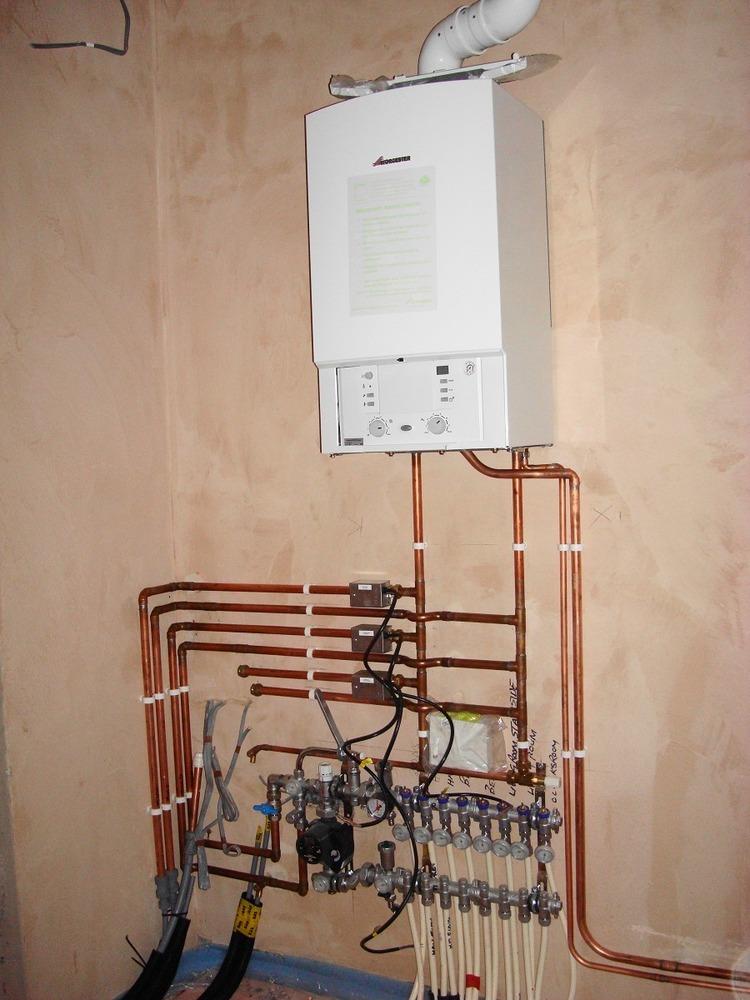 DJW Plumbing Heating     100     Feedback  Plumber  Heating