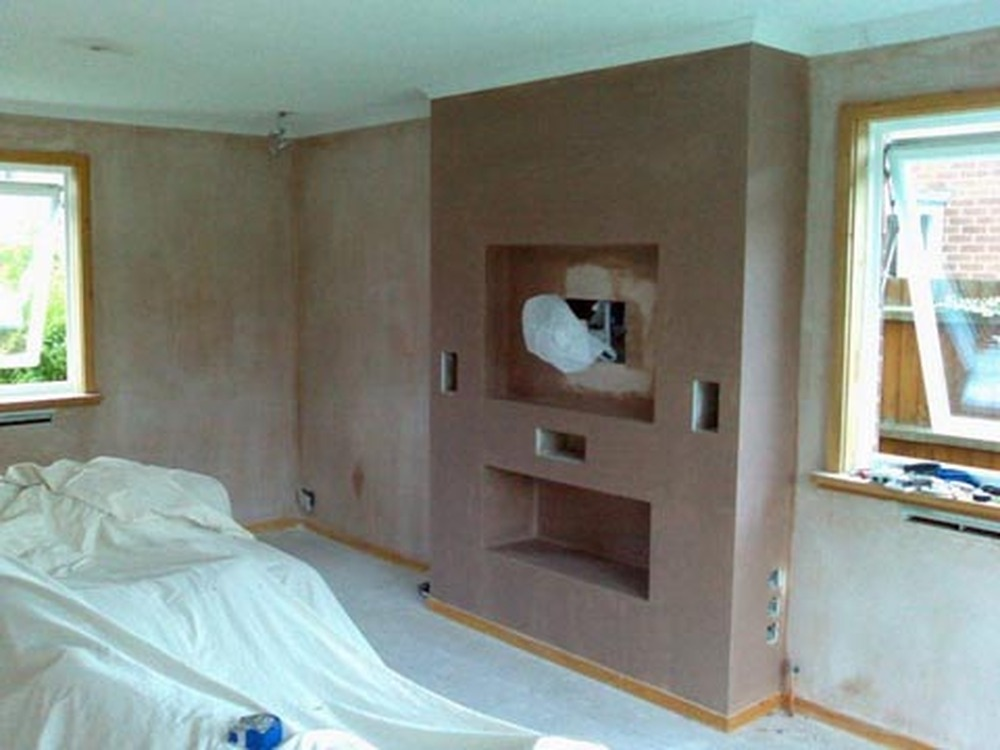 Build and fit Alcove units - Carpentry & Joinery job in ...