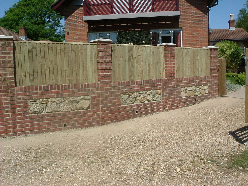 Mennell And Sons Driveway Paver Bricklayer Fencer In