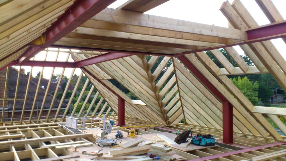 loft conversion layout ideas - Paul Martin Carpentry & Building Services 100% Feedback