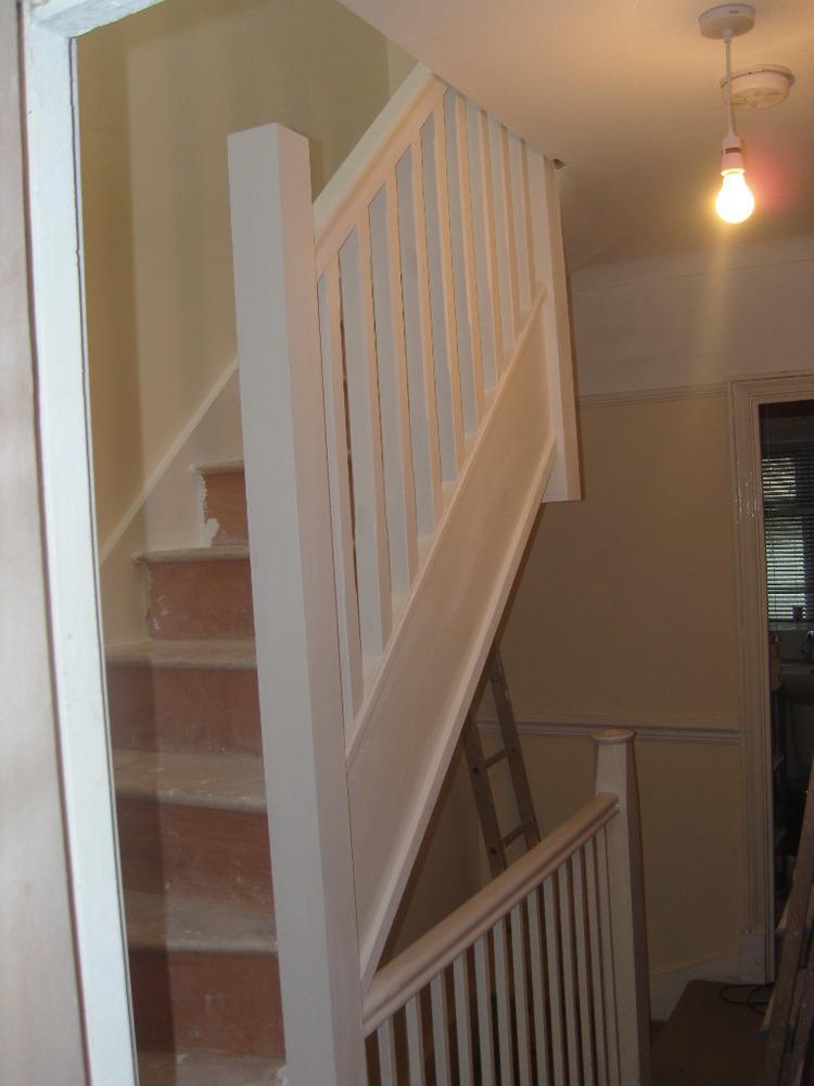 Loft conversion stairs ideas joy studio design gallery for Loft stairs plans