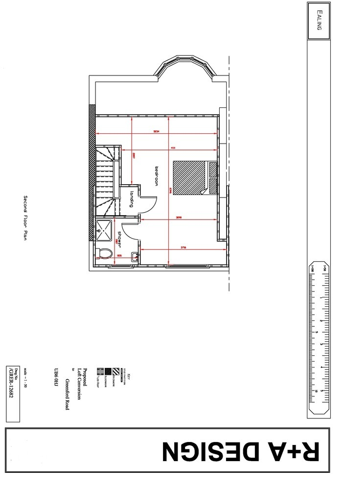 Loft Conversion With Drawings And Specification Loft