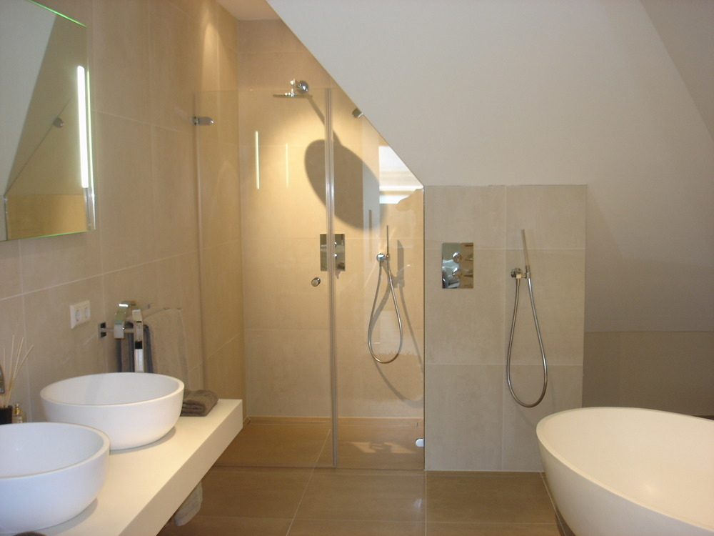 Bm developements ltd 100 feedback gas engineer for Bathroom design qualification