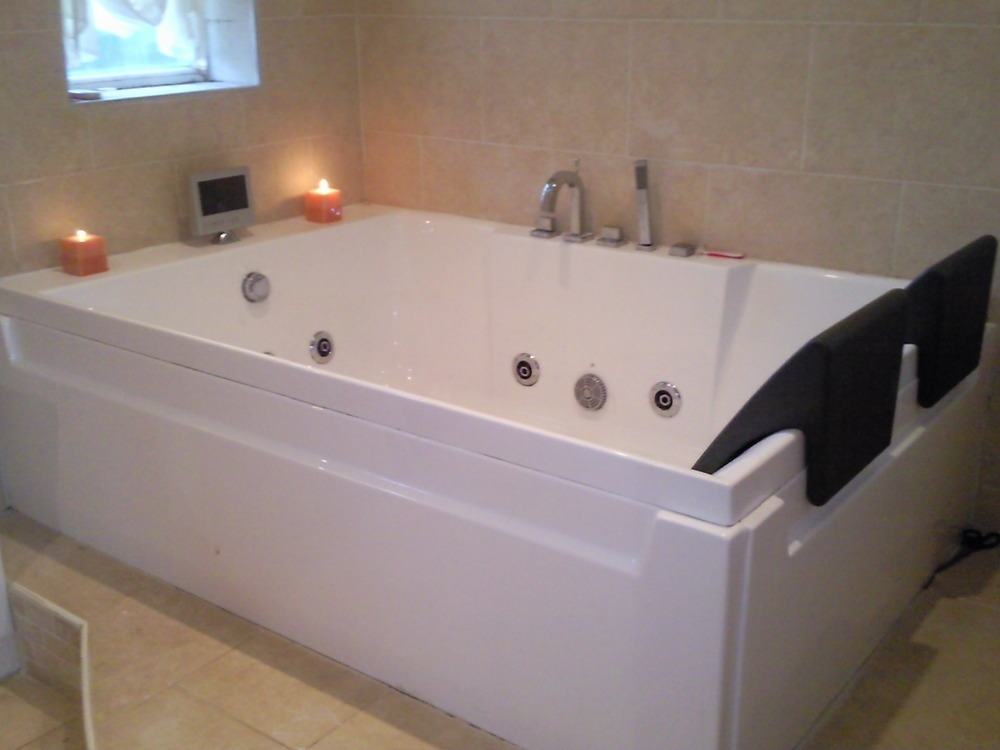 Famous Double Jacuzzi Tub Ideas - The Best Bathroom Ideas - lapoup.com