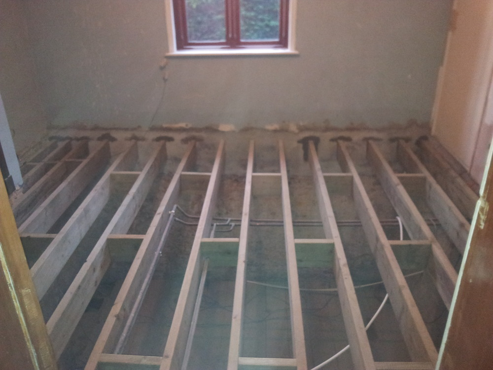 Top Joints Dry Lining 100 Feedback Damp Proofing