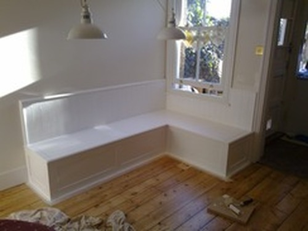 jbcarpentry: 100% Feedback, Carpenter & Joiner in Mitcham