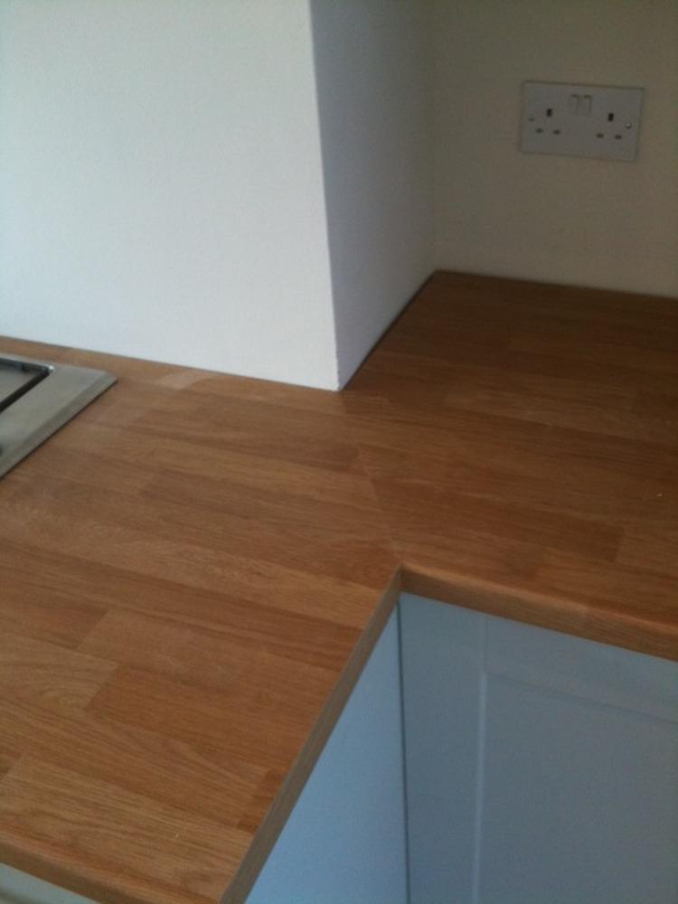 Jarvis Jarvis 100 Feedback Kitchen Fitter Carpenter Joiner In