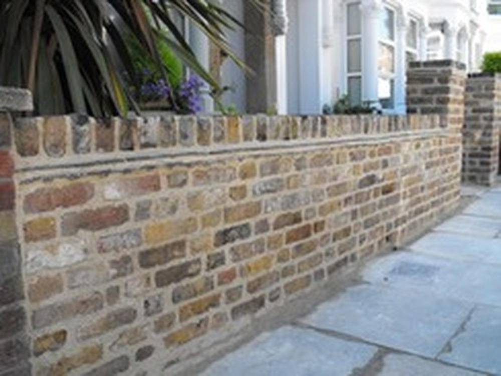 Polo Restoration 100 Feedback Bricklayer Stonemason In London