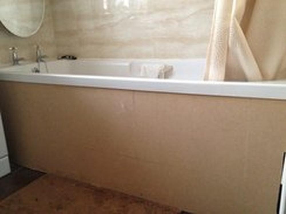 Bath Panel Tiled Tiling Job In Witham Essex MyBuilder
