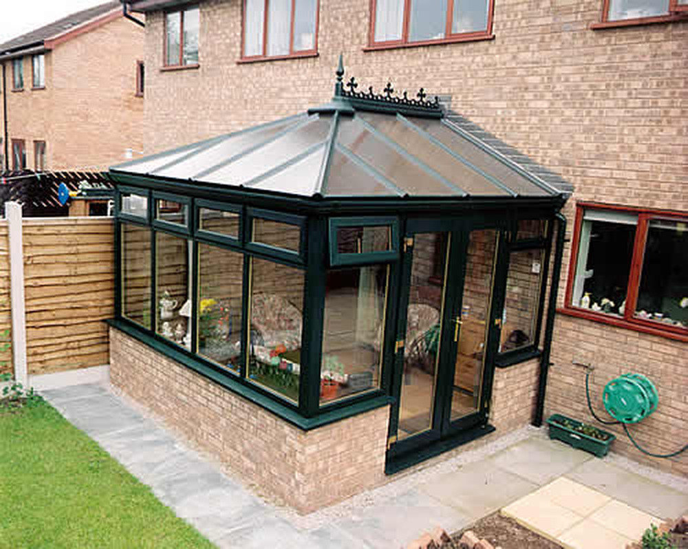 Conservatory Builders Conservatories Job In Morden